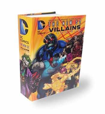 9781401244965-1401244963-DC New 52 Villains Omnibus (The New 52) (Dc Comics)