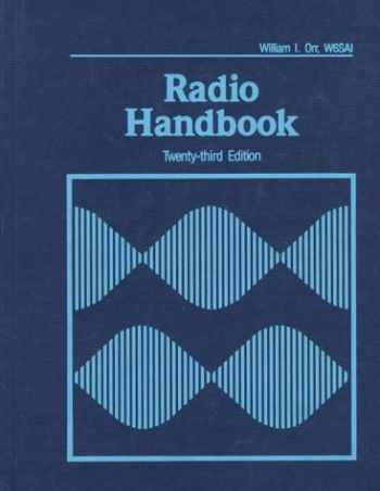 9780750699471-0750699477-Radio Handbook, Twenty Third Edition