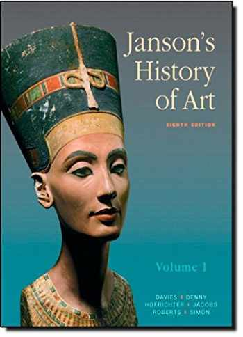 9780205685189-0205685188-Janson's History of Art: The Western Tradition, Volume I (8th Edition)