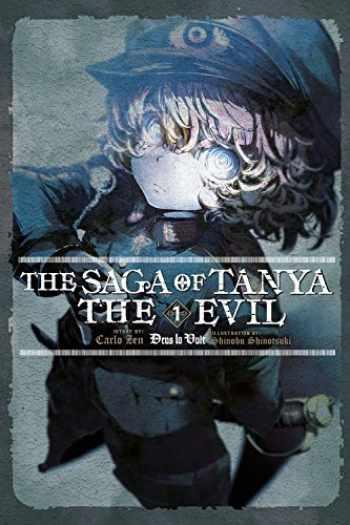 9780316512442-0316512443-The Saga of Tanya the Evil, Vol. 1 (light novel): Deus lo Vult (The Saga of Tanya the Evil, 1)