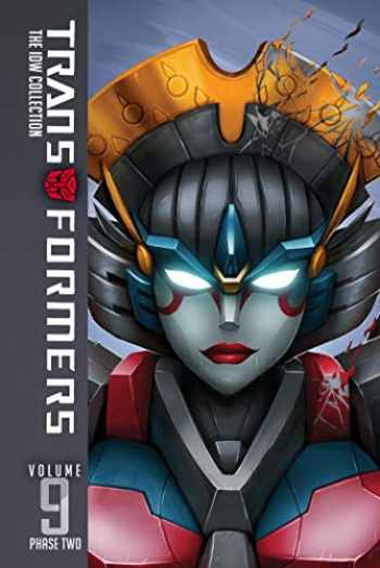 9781684054848-1684054842-Transformers: IDW Collection Phase Two Volume 9