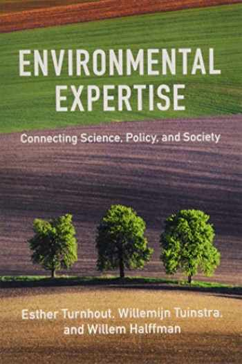 9781107491670-1107491673-Environmental Expertise: Connecting Science, Policy and Society