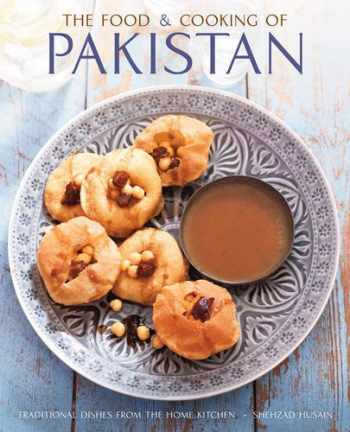9780754832393-0754832392-The Food and Cooking of Pakistan: Traditional Dishes From The Home Kitchen