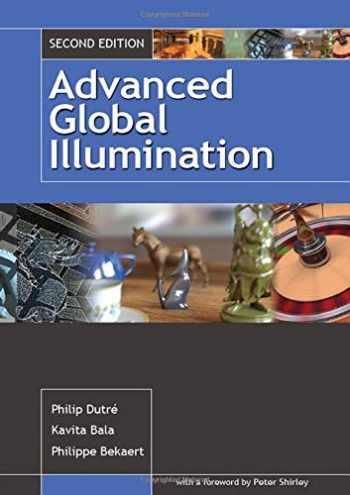 9781568813073-1568813074-Advanced Global Illumination