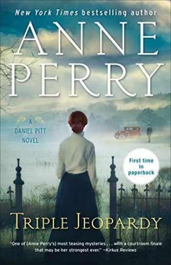 9780525620976-0525620974-Triple Jeopardy: A Daniel Pitt Novel