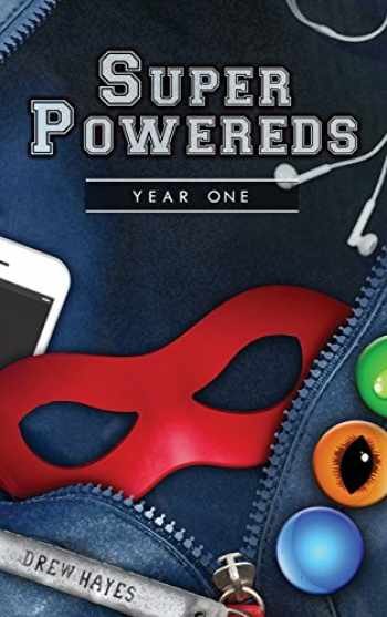 9780986396878-0986396877-Super Powereds: Year 1