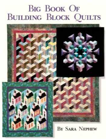9781930294028-1930294026-Big Book of Building Block Quilts