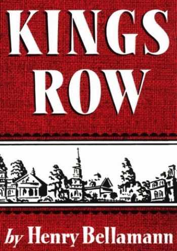 9780960992621-0960992626-Kings Row