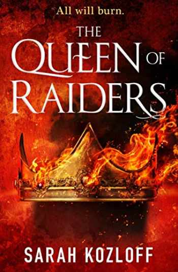 9781250168566-1250168562-The Queen of Raiders (The Nine Realms, 2)