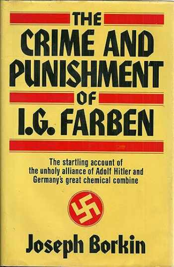 9780029046302-0029046300-The Crime and Punishment of I.G. Farben