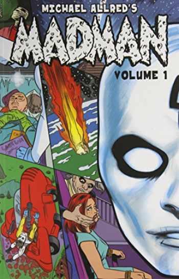 9781582408101-1582408106-Madman Volume 1 (v. 1)