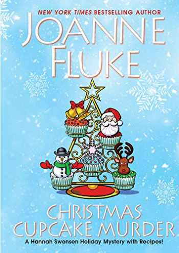 9781496729125-1496729129-Christmas Cupcake Murder: A Festive & Delicious Christmas Cozy Mystery (A Hannah Swensen Mystery)