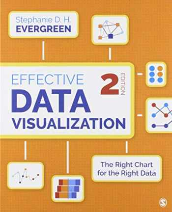 9781071811832-1071811835-BUNDLE: Evergreen, Effective Data Visualization 2e (Paperback) + Evergreen, Presenting Data Effectively 2e (Paperback)