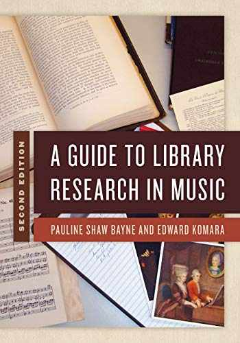 9781538113394-1538113392-A Guide to Library Research in Music