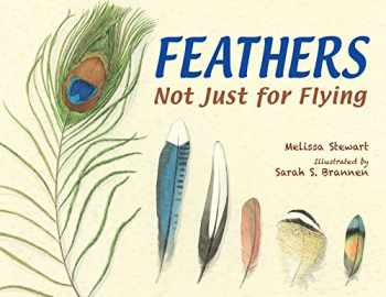 9781580894319-1580894313-Feathers: Not Just for Flying