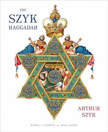 9780810997530-0810997533-The Szyk Haggadah: Freedom Illuminated