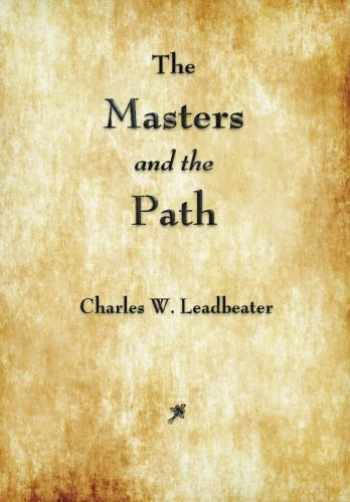 9781603865104-1603865101-The Masters and the Path