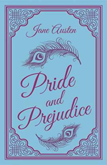 9781926444239-192644423X-Pride and Prejudice Jane Austen Classic Novel, (Love, Life and Emotional Development, Required Literature), Ribbon Page Marker, Perfect for Gifting