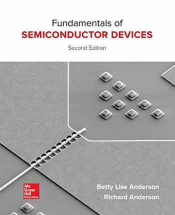 9780073529561-0073529567-Fundamentals of Semiconductor Devices
