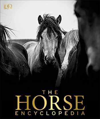 9781465451439-1465451439-The Horse Encyclopedia