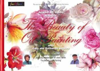 9783981161144-3981161149-The Beauty of Oil Painting, Book 1