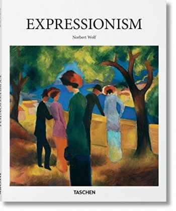 9783836505284-3836505282-Expressionism (Basic Art Series 2.0)