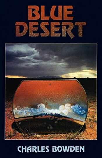 9780816510818-0816510814-Blue Desert