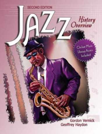 9780757538643-0757538649-Jazz History Overview
