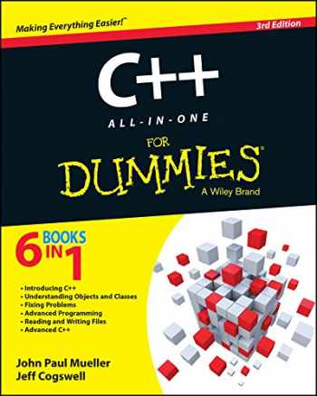 9781118823781-1118823788-C++ All-in-One For Dummies