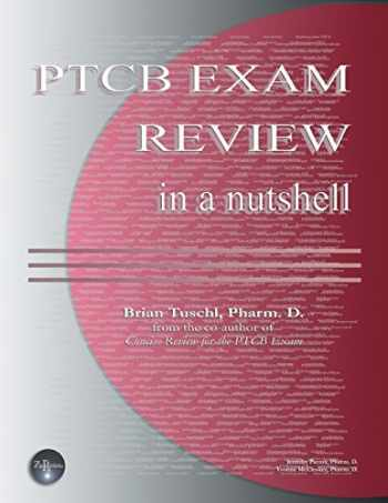 9781457545368-1457545365-PTCB Exam Review in a Nutshell