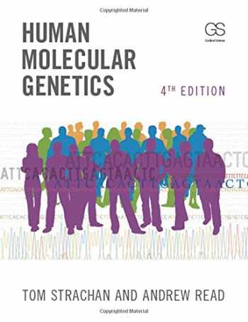 9780815341499-0815341490-Human Molecular Genetics, Fourth Edition