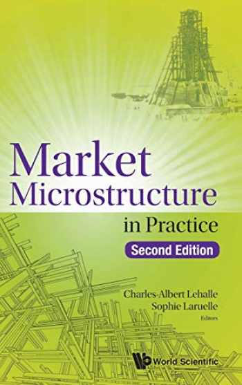 9789813231122-9813231122-Market Microstructure in Practice