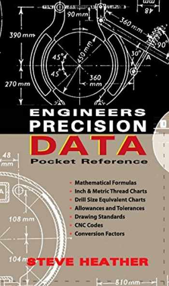 9780831134969-0831134968-Engineers Precision Data Pocket Reference