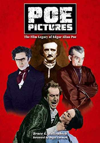 9780955767067-0955767067-Poe Pictures: The Film Legacy of Edgar Allan Poe