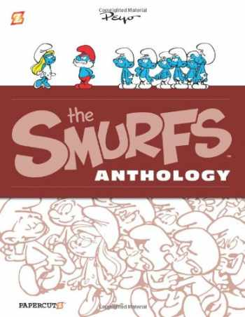 9781597074452-1597074454-The Smurfs Anthology #2