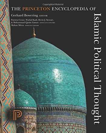 9780691134840-0691134847-The Princeton Encyclopedia of Islamic Political Thought
