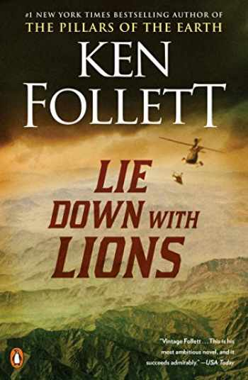 9780451210463-0451210468-Lie Down with Lions