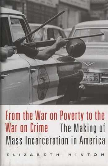 9780674737235-0674737237-From the War on Poverty to the War on Crime: The Making of Mass Incarceration in America