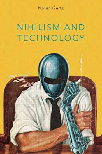 9781786607034-1786607034-Nihilism and Technology