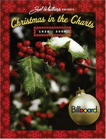 9780898201611-0898201616-Christmas in the Charts 1920-2004