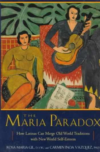 9780399141591-0399141596-The Maria Paradox