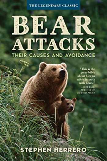 9781493029419-149302941X-Bear Attacks: Their Causes and Avoidance