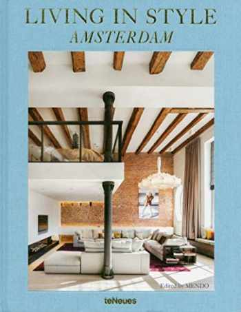 9783961710072-3961710074-Living in Style Amsterdam