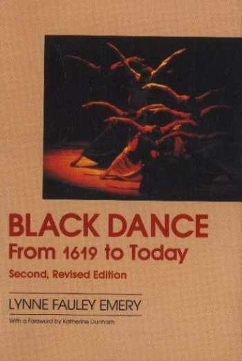 9780916622633-0916622630-Black Dance: From 1619 to Today