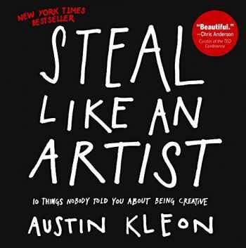 9780606368865-0606368868-Steal Like An Artist (Turtleback Binding Edition)