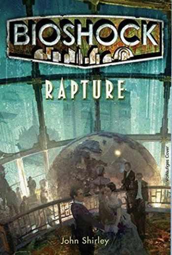 9783833223259-3833223251-BioShock: Rapture