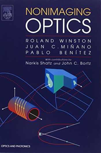 9780127597515-0127597514-Nonimaging Optics