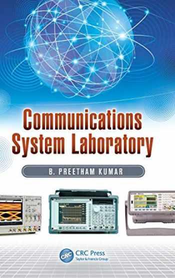 9781482245448-1482245442-Communications System Laboratory