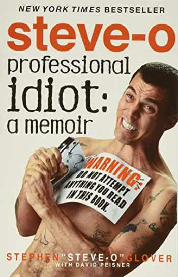 9781401310790-1401310796-Professional Idiot: A Memoir