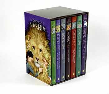 9780060244880-0060244887-The Chronicles of Narnia (Box Set)